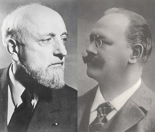 Henri DUPARC, Trois mélodies, Pierre MOLLET, OSR, Ernest ANSERMET