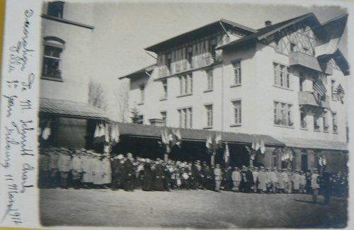 Villa St-Jean