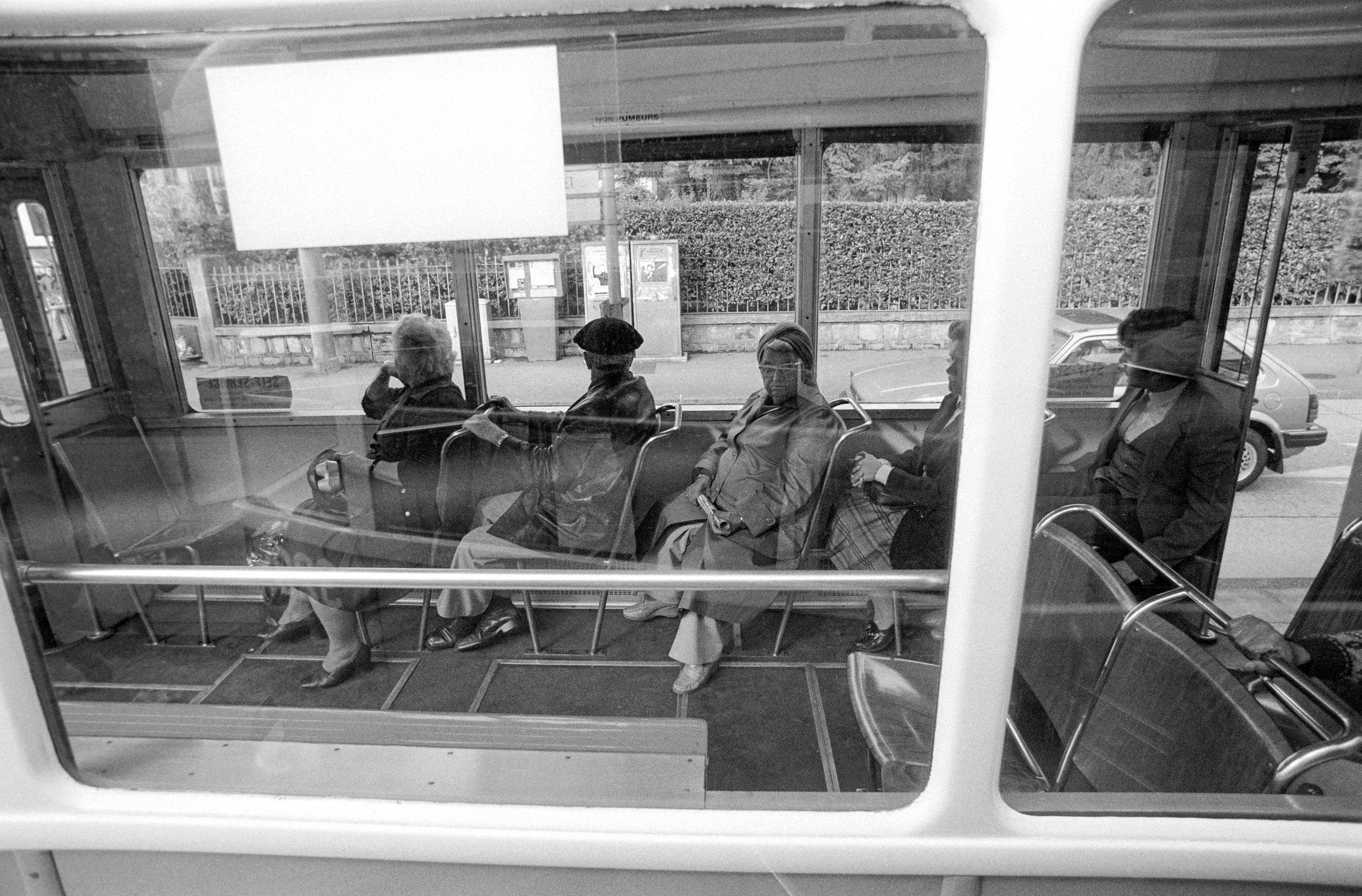 Genève, d'un tram à l'autre