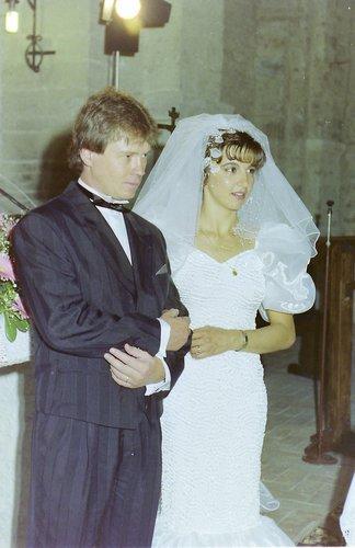 Notre mariage religieux