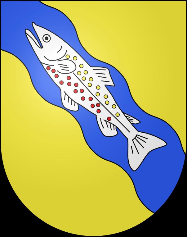La commune de Vallorbe