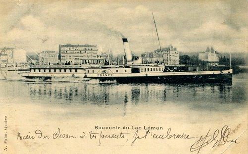 CGN, le France