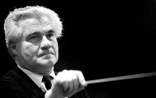 J.BRAHMS, Symphonie No 1, ONRDF, Joseph KEILBERTH, 25.09.1962, Salle du Pavillon, Montreux