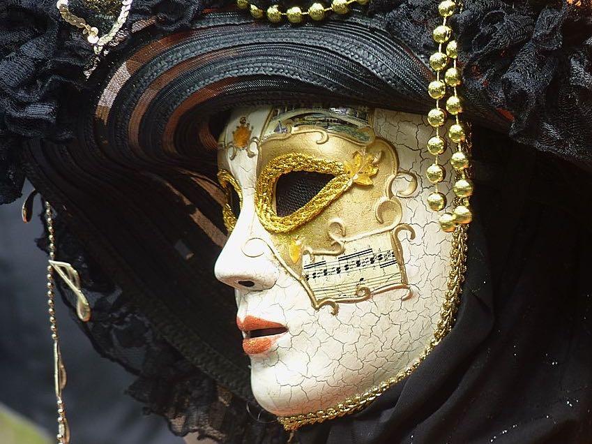 Les Carnavals de Suisse romande