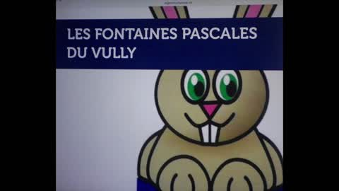 Les fontaines pascales du Vully