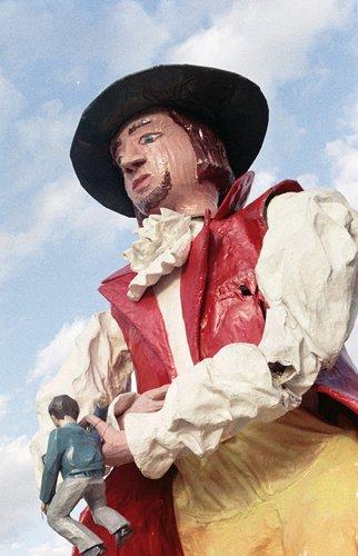 Expo 1964, Gulliver