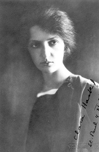 Clara HASKIL dans les années 1940