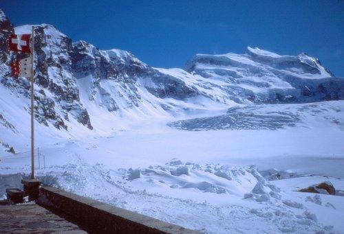 Grand Combin 4315 mètres