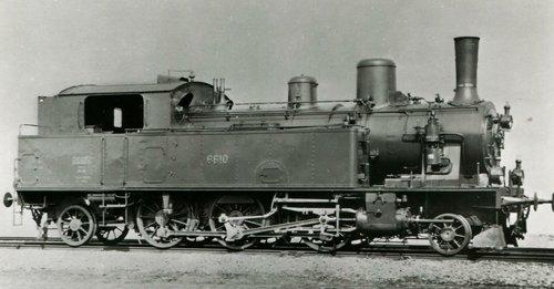 Locomotive des CFF Ec 3/5