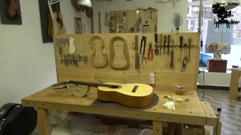Construction guitare haut de gamme (1)