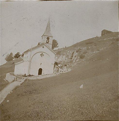 Chandolin-Eglise