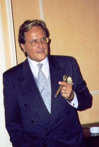 James Vautier