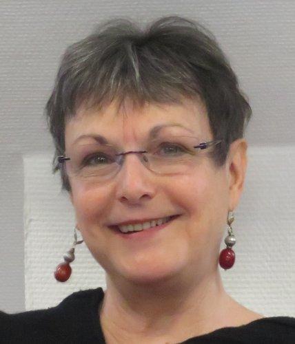 Pierrette Frochaux-Chevrot
