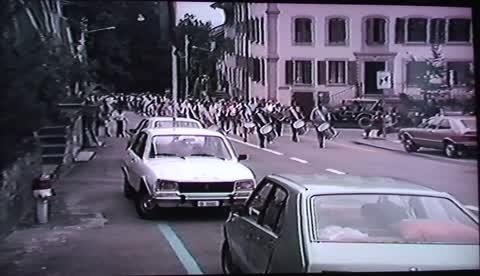Fête de Jeunesse 1984