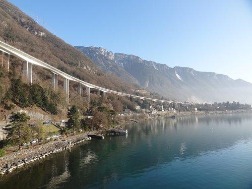 Viaduc de Chillon