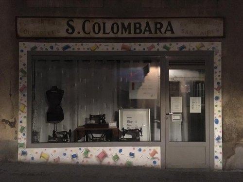 Une ancienne boutique à Morges