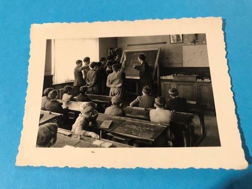 Ecole primaire du Pâquier (FR)