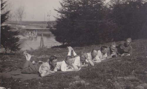Mob 1917