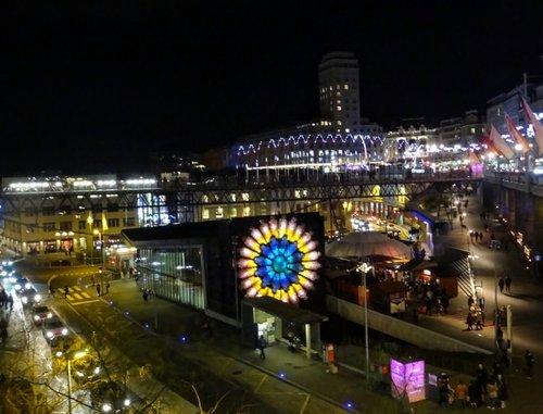 Festival Lausanne Lumières 2017
