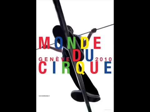 Monde du Cirque Genève 2010