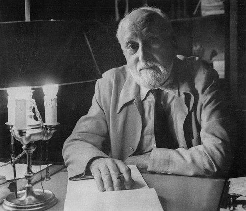 Ernest Ansermet en 1959