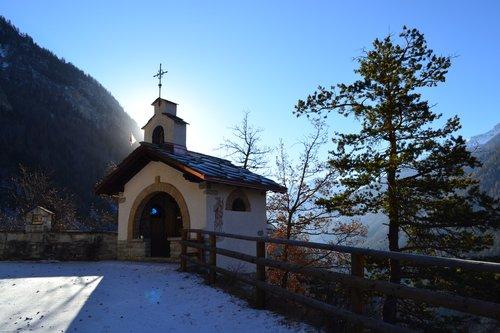 Notre-Dame des Pontis
