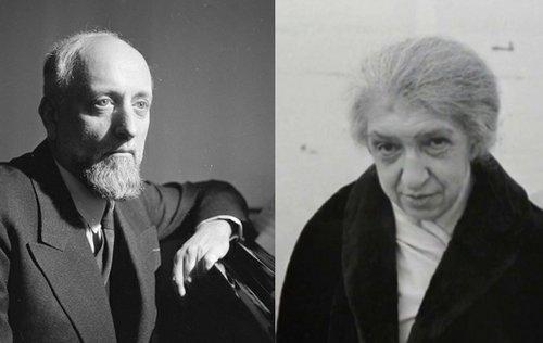 Robert SCHUMANN, Concerto pour piano et orchestre, Clara HASKIL, OSR, Ernest ANSERMET, 10 octobre 1956