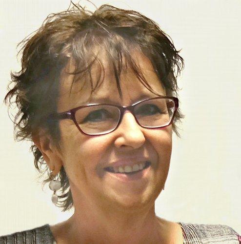 Corinne Mosimann