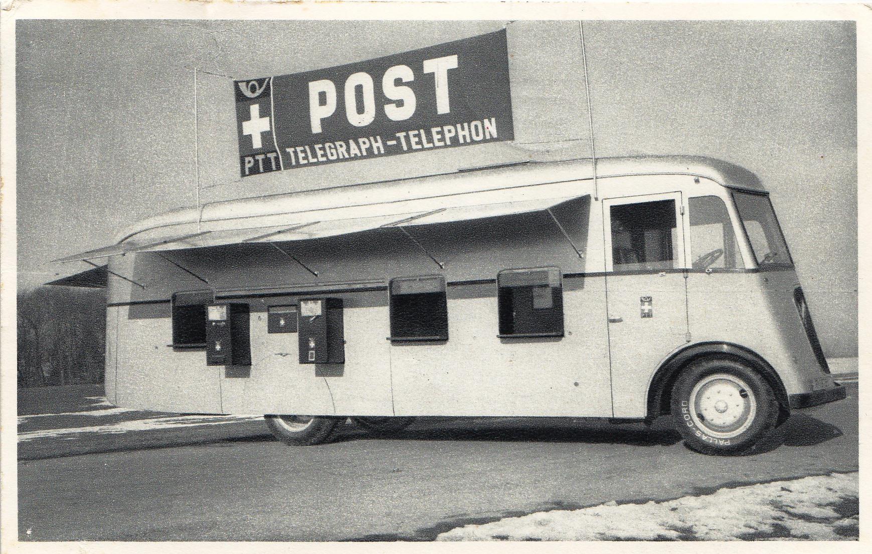 1er bureau de poste automobile notre histoire. Black Bedroom Furniture Sets. Home Design Ideas
