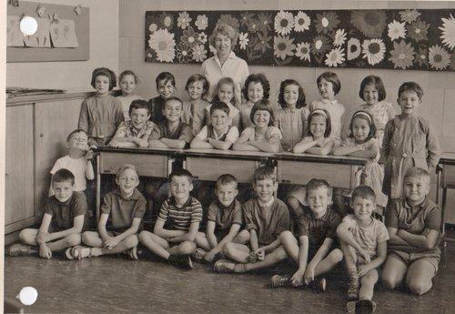 Ecole de Trembley