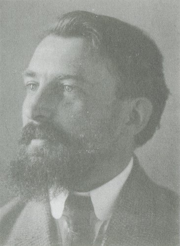 Albert PAYCHÈRE