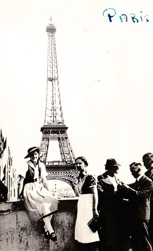 Exposition Universelle Paris 1937