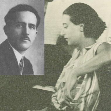 Frédéric CHOPIN, Concerto pour piano No 2, Youra GULLER, OSR, Edmond APPIA, 10 juin 1959