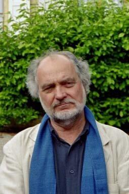 Pierre Chessex