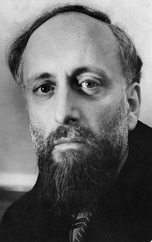 Ernest Ansermet dans les années 1930