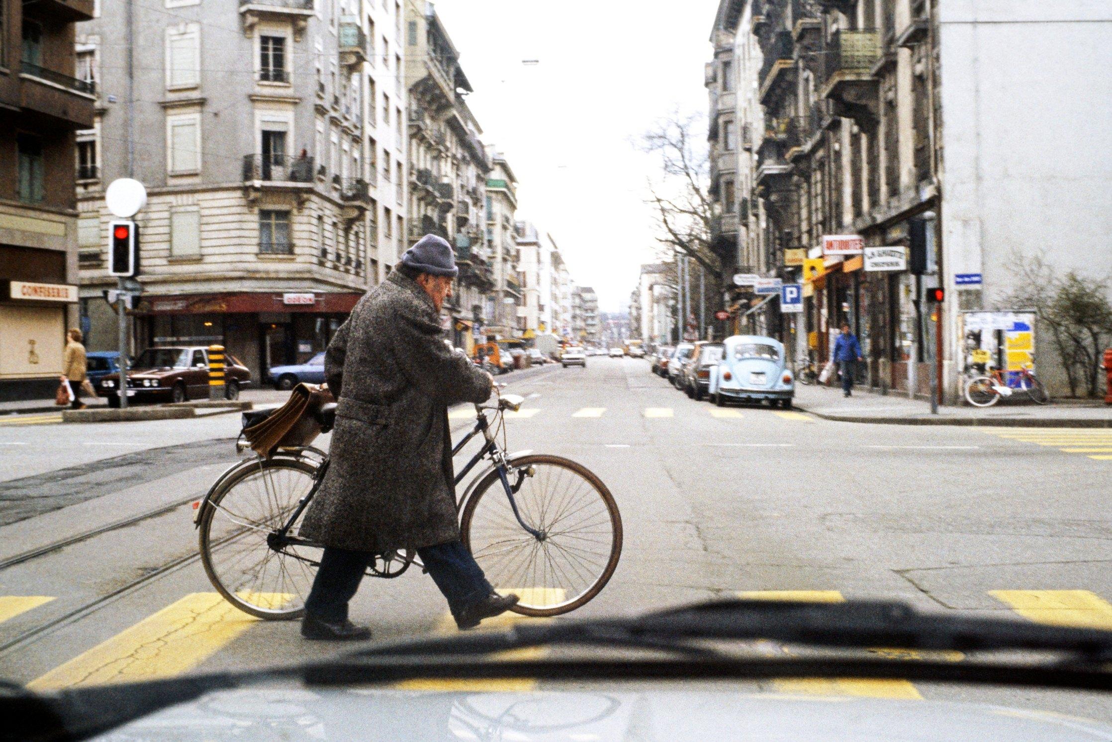 Genu00e8ve Boulevard Saint-Georges - Notre Histoire