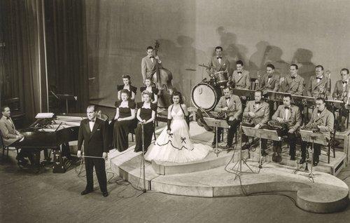 L'Orchestre de Bob Huber