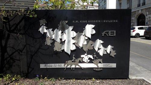 FEI Lausanne